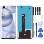 LCD Screen and Digitizer Full Assembly for Huawei Nova 7 Pro 5G