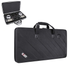 BUBM Hard Shell Controller Storage Bag Handbag DJ Equipment Bag, Specification: S:51x31x8.5 cm