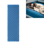 Naturehike NH19QD009 Outdoor Double Airbag Inflatable Mattress Moisture-proof Mat Camping Tent Sleeping Mat, Style:Without Inflatable Bag(Niya Blue)
