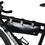 Rhinowalk Bicycle Front Crossbeam Triangle Bag Fully Waterproof Mountain Bike Front Tube Bag Cycling Tool Bag