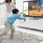 Mini Fitness Ring Somatosensory Exercise Yoga Fitness Ring + Leg Strap