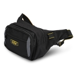 WINHUNT B Type Multi-function Canvas Electrical Hardware Tool Bag Repair Pocket
