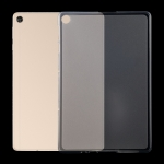 For Huawei Mediapad Enjoy Tablet 2 10.1 0.75mm Dropproof Transparent TPU Protective Case