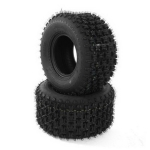 [US Warehouse] 2 PCS 20x10x9 4PR P336 BIAS Car Sport ATV Tires