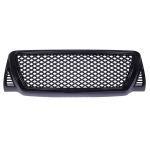 [US Warehouse] ABS Car Front Bumper Grille for 2005-2011 Toyota Tacoma
