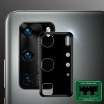 For Huawei P40 Pro Silk Screen Luminous Ring Back Camera Lens Film