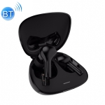 Original Lenovo HT06 TWS Wireless Stereo Touch Bluetooth Earphone with Charging Box, Support HD Call & IOS Battery Display(Black)