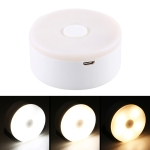 3-color USB Rechargeable LED Night Light