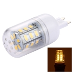 G9 2.5W 24 LEDs SMD 5730 LED Corn Light Bulb, AC 110-220V (Warm White)