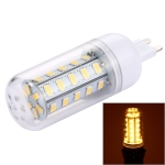 G9 3.5W 36 LEDs SMD 5730 LED Corn Light Bulb, AC 110-220V (Warm White)