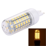 G9 5.5W 69 LEDs SMD 5730 LED Corn Light Bulb, AC 100-130V (Warm White)
