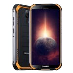 DOOGEE S40 Pro Rugged Phone, 4GB+64GB