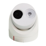 Original Huawei D3020-AEI-P 2.0 Million Pixels 3.6mm Lens Smart Monitor Camera, Support Night Vision & Motion Detection(White)