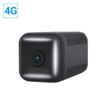 ESCAM G20 4G 1080P Full HD Rechargeable Battery WiFi IP Camera, Support Night Vision / PIR Motion Detection / TF Card / Two Way Audio (Black)