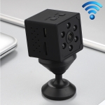 Q15 1080P HD Smart Home WiFi Camera, Support Motion Detection & Non-light Night Vision & TF Card