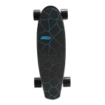 [US Warehouse] 500W x 2 Dual-drive Somatosensory Electric Skateboard without Remote Control, Bearable Weight: 100kg