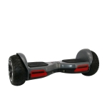 [EU Warehouse] Hummer 8.5 inch 350W Balance Scooter Two-wheeled Scooter with Bluetooth & Remote Control, Max Speed:15km/h(Red + Black)