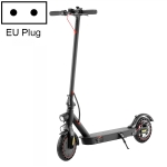 [EU Warehouse] E9D 8.5 inch Scooter 7.5Ah Honeycomb Tire Scooter with Double Shock Absorber, Max Speed: 25km/h