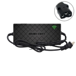 LVWEI LV72-3 AC 220V T-type Universal Interface Electromobile Smart Lithium Battery Charger, CN Plug