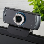HD USB Stream Camera Webcam with Microphone