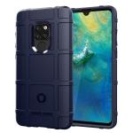 For Motorola Moto G9 /G9 Play Full Coverage Shockproof TPU Case(Blue)