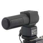 Digital Video Camera External Microphone