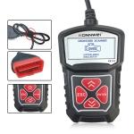 KONNWEI KW309 V309 V310 MS309 Code Reader OBD2 Scanner Diagnostic Tool(Black)