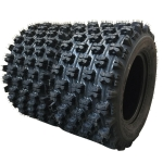 [US Warehouse] 2 PCS 20×10-9 4PR P357 ATV / UTV Replacement Tires