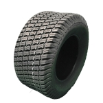 [US Warehouse] 22×11-10 4PR P332 Garden Lawn Mower Replacement Tires