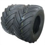 [US Warehouse] 2 PCS 26×12.00-12 8PR P310 Garden Lawn Mower Replacement Tires