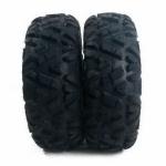 [US Warehouse] 2 PCS 26×11-14 6PR ATV / UTV Replacement Tires