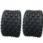 [US Warehouse] 2 PCS 18×10-8 4PR ATV Replacement Tires