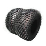 [US Warehouse] 2 PCS 20×7-8 2PR P322 Replacement Tires