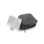 Mini EVA Storage Protective Case Box for GoPro HERO9 Black / HERO8 Black /7 /6 /5 (Black)