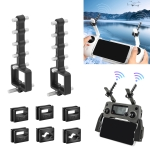 STARTRC 5.8GHz Drone Remote Extended Range Yagi Antenna Signal Enhancer for DJI / Femi / Hubsan Drone (Black)
