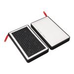 2 PCS Car Air Filter HEPA for Tesla Model 3