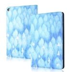 Silk Texture Anti-fall Horizontal Flip Leather Case with Holder & Sleep / Wake-up Function For iPad Pro 11 inch (2020)(Vast)