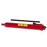 [US Warehouse] Steel Long Ram Hydraulic Jack Car Repair Tool, Bearable Weight: 8 Tons