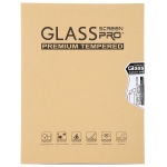For 9-11 inch Tempered Glass Film Screen Protector Paper Package