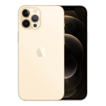 Color Screen Non-Working Fake Dummy Display Model for iPhone 12 Pro (6.1 inch) (Gold)