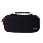 GHKJOK GH1731 Waterproof Portable Carrying Storage Bags For Nintendos Switch (Black)
