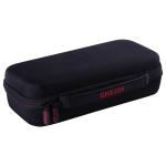 GHKJOK GH1733 Protective EVA Hard Storage Bags For Nintendos Switch (Black)