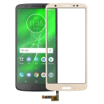 Touch Panel for Motorola Moto G6(Gold)