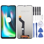 LCD Screen and Digitizer Full Assembly for Motorola Moto G9 Play / Moto G9 (India)