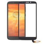 Touch Panel for Motorola Moto E5 Play Go / XT1921 / XTMOTA19218PP(Black)