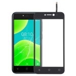 Touch Panel for Wiko Y50 (Black)