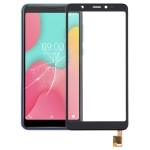 Touch Panel for Wiko Y60 (Black)