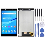 LCD Screen and Digitizer Full Assembly for Lenovo Tab 4 8 TB-8604 TB-8604F TB-8604N(Black)