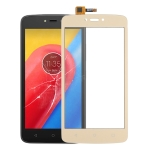 Touch Panel for Motorola Moto C(Gold)