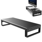Vaydeer Computer Monitor Increased Desktop Screen Desktop Storage Base, Specification: High Configuration 2.0